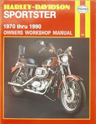 100 owners manual harley davidson 883 totw motorcycle