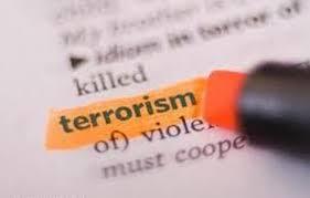 تصویر  دانلود مقاله مبارزه با تروریسم