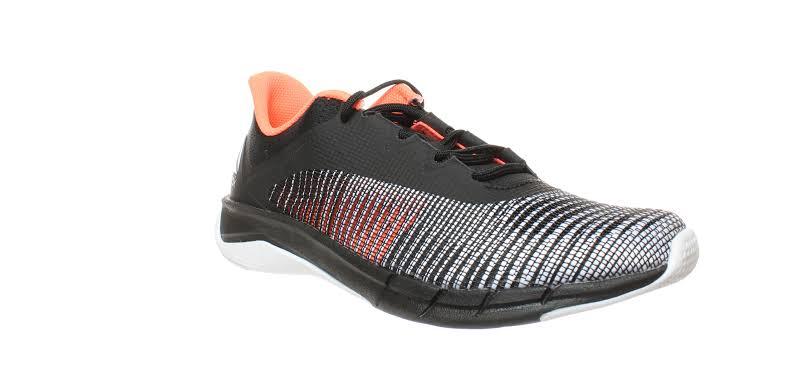 Reebok Fast Tempo Flexweave Black Running Shoes