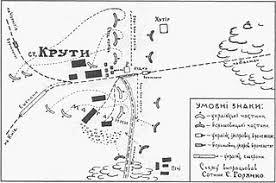 Bataille de Krouty