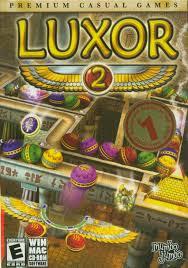 Descargar Luxor 2 pc gratis