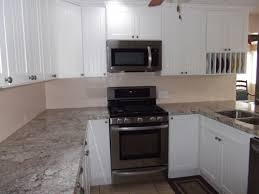 Off White Kitchen Cabinets With Black Countertops Kitchen Cabinet Light Hearted White Cabinet Kitchens White