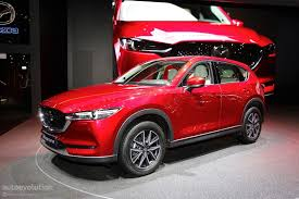 mazda diesel 2018 mazda cx 8 photographed uncamouflaged in chicago packing