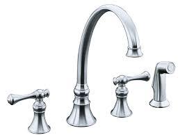 Kohler Kitchen Faucet Leaking Kitchen 7 Kohler Faucets Kohler Single Handle Shower Faucet