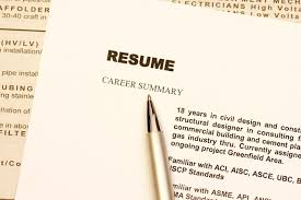 Writing A Summary For Resume Focus Your Skills With A Functional Resume