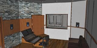 Recording Studio Floor Plans Your Acoustic Treatment Blueprint Optimize Your Room Acoustics