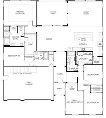 4 bed 3 bath single story homes flagstone floor plan 1 4 bed 3 bath single story homes flagstone floor plan