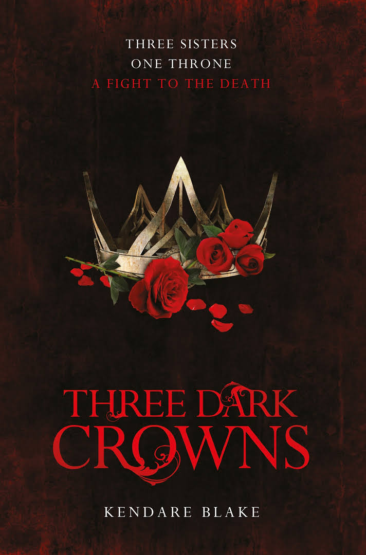 Image result for the three dark crowns
