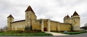 Blandy, Seine-et-Marne