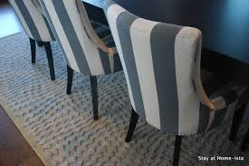 stay at home ista dining room rug fiasco
