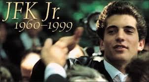 John Kennedy Jr. RIP