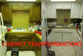 Rustoleum Kitchen Cabinet Paint Kelly U0027s Reviews Rust Oleum Cabinet Transformations