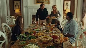 movies for thanksgiving blind side a must see thanksgiving movie youtube