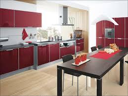 100 red and black kitchen ideas uncategories black white