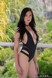 Marley Brinx blacked.com|