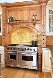Backsplash Tile Patterns For Kitchens Spice Up Your Kitchen Tile Backsplash Ideas U2013 On The Level