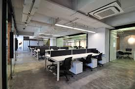 Open Home Office Cool Raw Office Design U003e Open Work Area Opal Office Inspiration