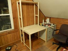 ikea hack desk u0026 office revamp 12 27 2014 ikea hack desk ikea