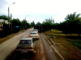 camionistas de rublevka u201d u2013 147º batalhão de apoio logístico da