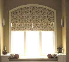 arch window blinds salluma
