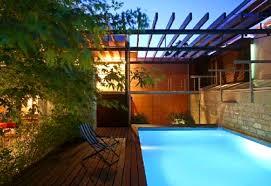 Tiny Pool House Plans Small Modern House With Pool U2013 Modern House