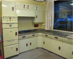 Brands Of Kitchen Cabinets by The Retro Renovation Encyclopedia Of Vintage Steel Kitchen