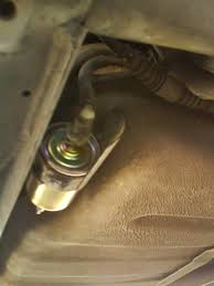 fuel filter change aveo sedan 2010 lt page 2