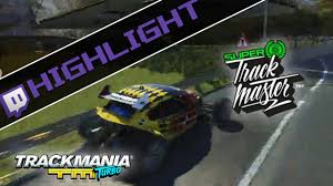 monster truck racing super series super trackmaster 26 944 on 12 white series valley youtube