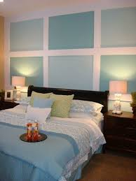 Best  Painted Accent Walls Ideas On Pinterest Painting Accent - Colorful bedroom design ideas