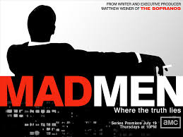 Mad Men Season 4 Episode 01 – Public Relations