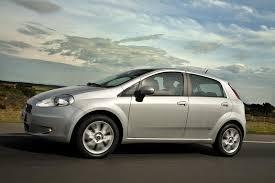 Avaliação do Fiat Punto Essence 1.6 16V | Autos Segredos