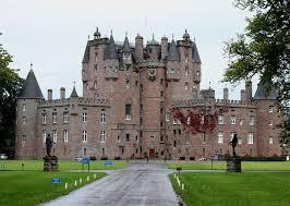 Home Of Queen Elizabeth Glamis Castle Jpg