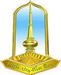 Issarapong Sriwisai: มหาวิทยาลัย