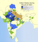 File:Indian revolt of 1857 states map.svg - Wikimedia Commons