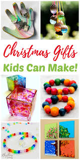 Home Made Christmas Gifts by Unique Beautiful Gifts Kids Can Make Beautiful Crafting And