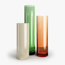 cylindrical vases max