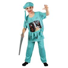 horror film costumes mega fancy dress
