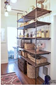 Kitchen Pantry Shelving Ideas by 29 Best Laundry Mud Room Pantry Ideas Images On Pinterest