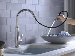 Repairing A Kitchen Faucet by Bathroom Faucets Beautiful Kohler Faucet Repair Kitchen Sink