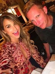 Vogue Williams has confirmed she is dating someone new   Irish