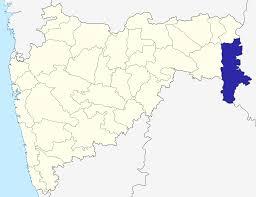 Gadchiroli district