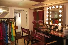 Vanity Dresser Furniture U0026 Rug Fancy Makeup Vanity Table With Lighted Mirror For