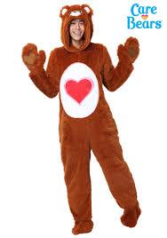 care bear halloween costumes care bears classic tenderheart bear costume