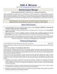 desktop technician resume gopitch co