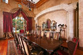 Tuscan Dining Rooms Beautiful Pictures Photos Of Remodeling - Tuscan dining room