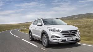 used hyundai tucson cars for sale on auto trader uk