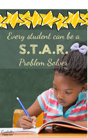 ideas about Math Problem Solver on Pinterest   Math     Every student can be a STAR math problem solver  Find out how to help all