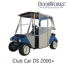 golf cart cover club car ds 2000 doorworks vinyl 1 jpeg v u003d1498666523