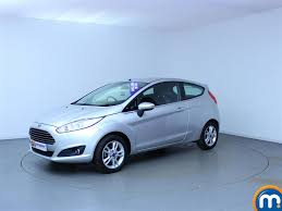 used ford fiesta for sale second hand u0026 nearly new cars
