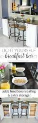 Kitchen Breakfast Bar Design Ideas Best 25 Breakfast Bar Kitchen Ideas On Pinterest Kitchen Bars